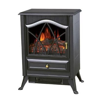 Brand New World Marketing Comfort Glow Ashton Electric Stove