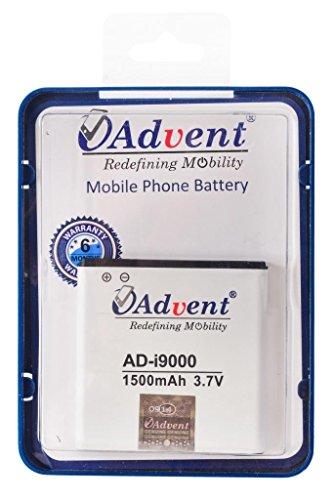 Advent AD-i9000 1500mAh Battery