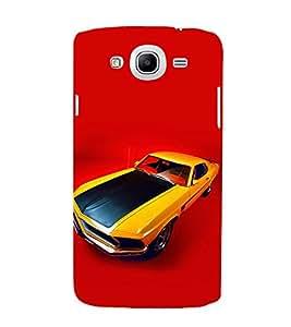 EPICCASE camero Mobile Back Case Cover For Samsung Galaxy Mega 5.8 I 9150 (Designer Case)