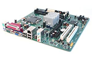 Intel GBM I/O Controller Product Specifications