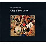 Inventaire Chez Prévert