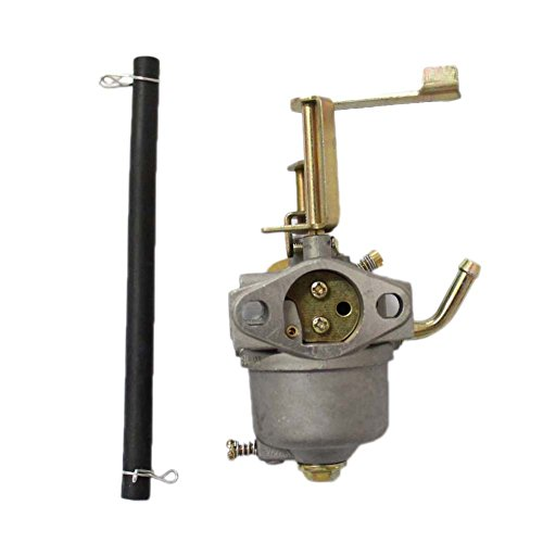 New Gas Carburetor For Champion C42412-1 C42431 C42433 C42536 C42451 Csa42412 447162 40005 40048 42013 80Cc 2.4Hp Generator