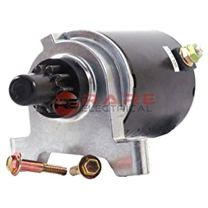 STARTER FOR TECUMSEH SMALL ENGINE OHV120 OHV125