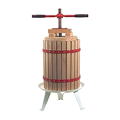 TSM Harvest Fruit and Wine Press
