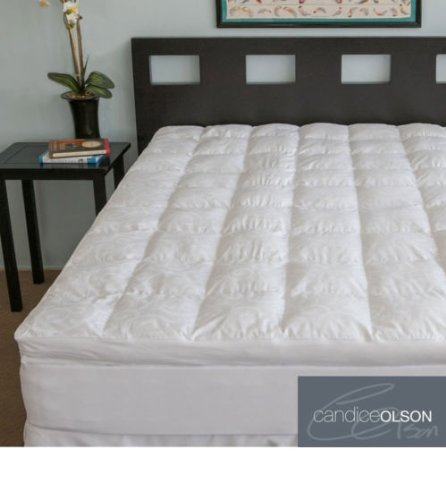 Coconut Fiber Mattress front-881149