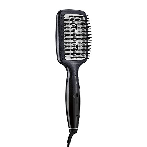 Infiniti Pro by Conair Diamond-Infused Ceramic Smoothing Hot Brush / Straightening Brush (Pro Conair compare prices)