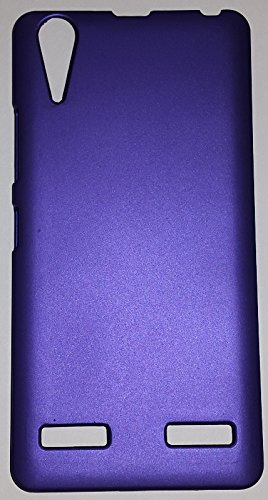 NBD Hard Back Cover For lenovo A6000 PURPLE
