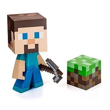 Minecraft - Steve Vinyl Figure from Jinx
