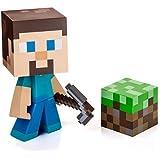 "Minecraft Steve Vinyl 6"" Limited Edition Figure"