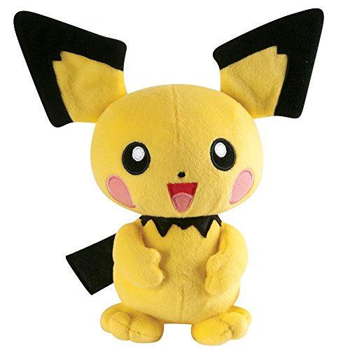 Pokémon Small Plush Pichu - 1