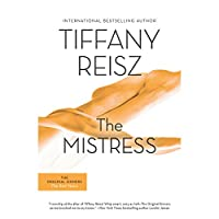 The Mistress: Original Sinners, Book 4 (       UNABRIDGED) by Tiffany Reisz Narrated by Ginger Cornish
