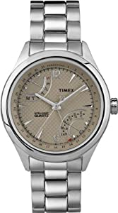 Timex Men's T2N816DH IQ T Series Watch