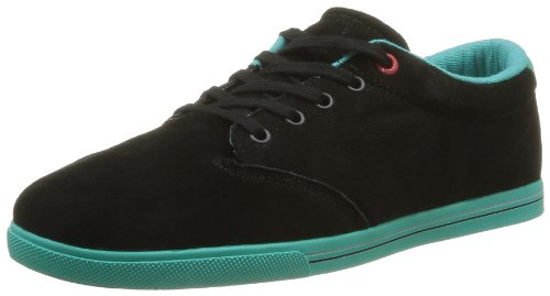 Globe Unisex-Adult Lighthouse-Slim Skateboarding Shoes 22261 Black Sweet 9 UK, 44 EU