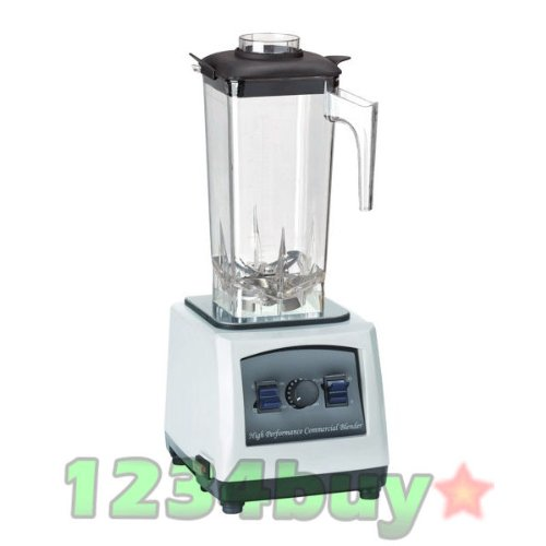 Heavy Duty Commercial Blender front-574498