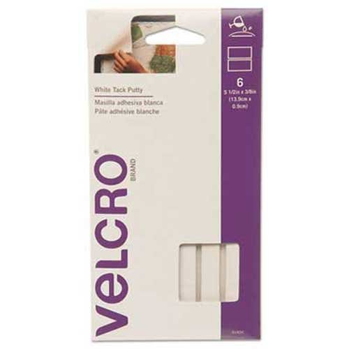 velcro-sticky-fix-tak-6-bars-pack-white