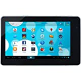 BSNL Penta T-Pad WS703C-2G Tablet (WiFi, 3G via Dongle, Voice Calling), Black