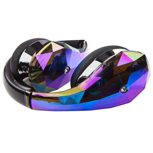 MONSTER CABLE  Diamond Tears Blackの写真04。おしゃれなヘッドホンをおすすめ-HEADMAN(ヘッドマン)-
