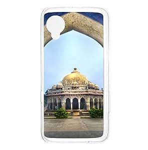 a AND b Designer Printed Mobile Back Cover / Back Case For LG Google Nexus 5 (Nexus_5_2282)