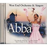 West End Orchestra & Singers West End Orchestra & Singers Sing Hits Of Abba