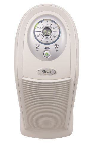 Whirlpool Whispure Portable Tower Air Purifier- Hepa Air Cleaner, Apmt2001M front-39146