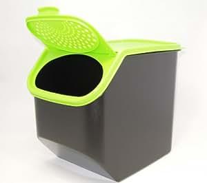 tupperware bo te de rangement pour pommes de terre cuisine maison. Black Bedroom Furniture Sets. Home Design Ideas