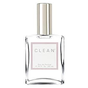 Clean Eau De Parfum, Original, 2.14-Fluid Ounce