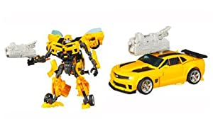 Transformers 3-28739- Figurine - Mechtech weapons system-Bumblebee