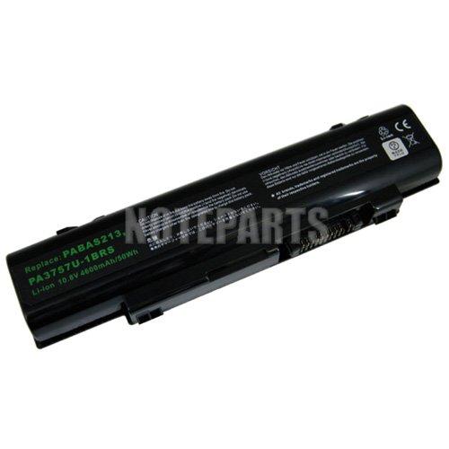 東芝 dynabook Qosmio T750 T751 T851 V65用 Li-ion バッテリー PABAS213対応