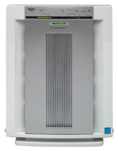 Cheap Winix WAC5500 True HEPA Air Cleaner with PlasmaWave Technology (WAC5500)