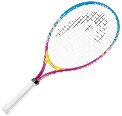 HEAD Tennisschläger Maria 21, lila/weiß, L0000, 231303