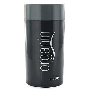 Organin Hair Thickening Fiber (Medium Brown)
