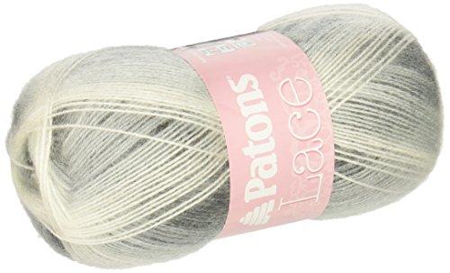 Patons Lace Yarn, Patina