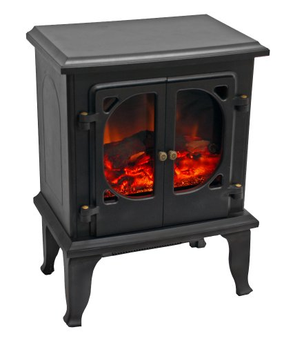 Estate Design Tate Electric Stove Heater photo B005R57IZS.jpg
