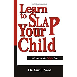 slap your kids