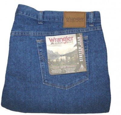 Wrangler 30