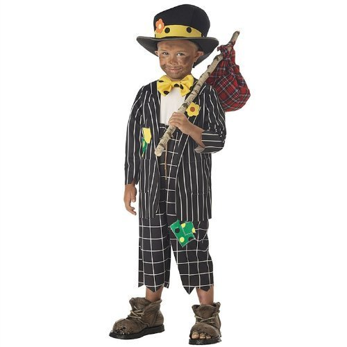 Lil Hobo Toddler Costume Size