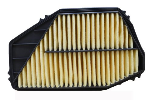 PT Auto Warehouse AF7420 - Engine Air Filter (97 Acura Cl Cold Air Intake compare prices)