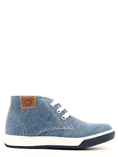 Melania ME6144F6E.A Polacchino Bambino Jeans 36