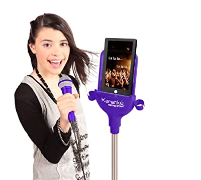 Lexibook Karaoke Micro Star