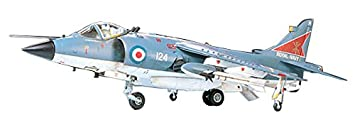 Tamiya - 61026 - Maquette avion Royal Navy Sea Harrier FRS1 1/48