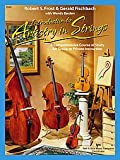 Intoduction to Artistry in Strings - A Comprehensive Course of Study for Group or Private Instruction - with CD (Viola)