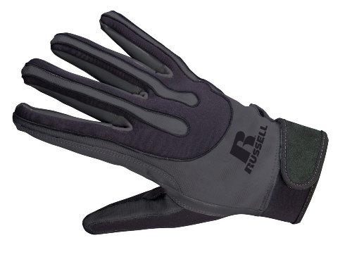 BIKE RARG60 Russell Athletic Adult Football Receiver Glove