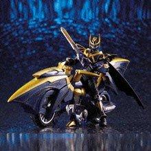R&M5 Kamen Rider Ryuki - Kamen Rider Knight Survive