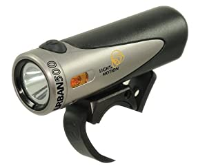 Click Here For Cheap Light And Motion Urban 500 Commuter Headlamp For Sale