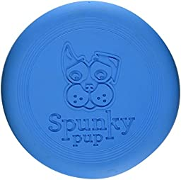 Spunky Pup Spunky Disc - Made in USA