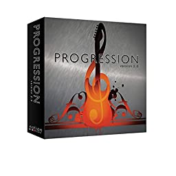 PreSonus Progression 2 Guitar Notation Software