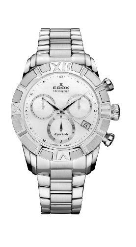 Edox Royal Lady relojes mujer 104063NAIN