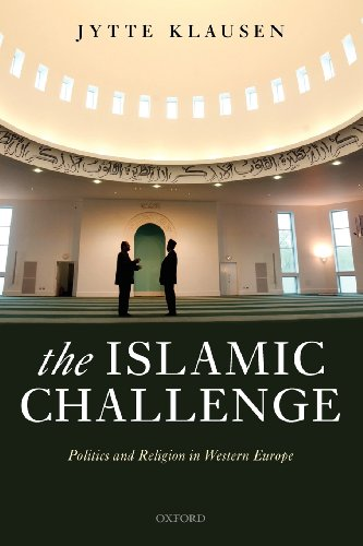 The Islamic Challenge: Politics and Religion in Western...