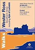 Walks Wester Ross Southern Area: Including Kyle of Lochalsh