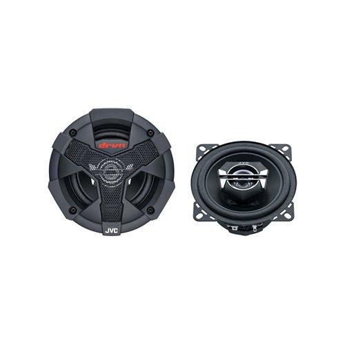 Jvc Csv427 4-Inch 160W Peak 2-Way Coaxial Speakers